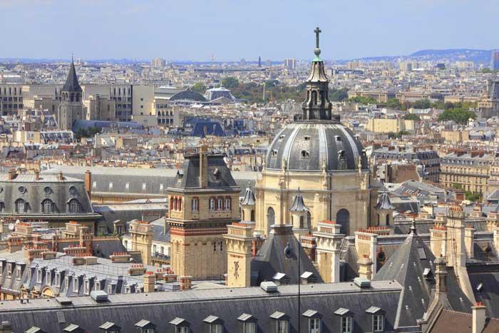 Universitetet i Sorbonne